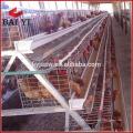 Nouvelle conception grande échelle A cages de batterie de niveau 3 de type