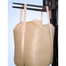 Circular PP Big Tasche Außengröße (W * L * H): 90 * 90 * 110cm
