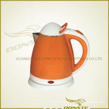 Calefactor de agua de doble cubierta naranja