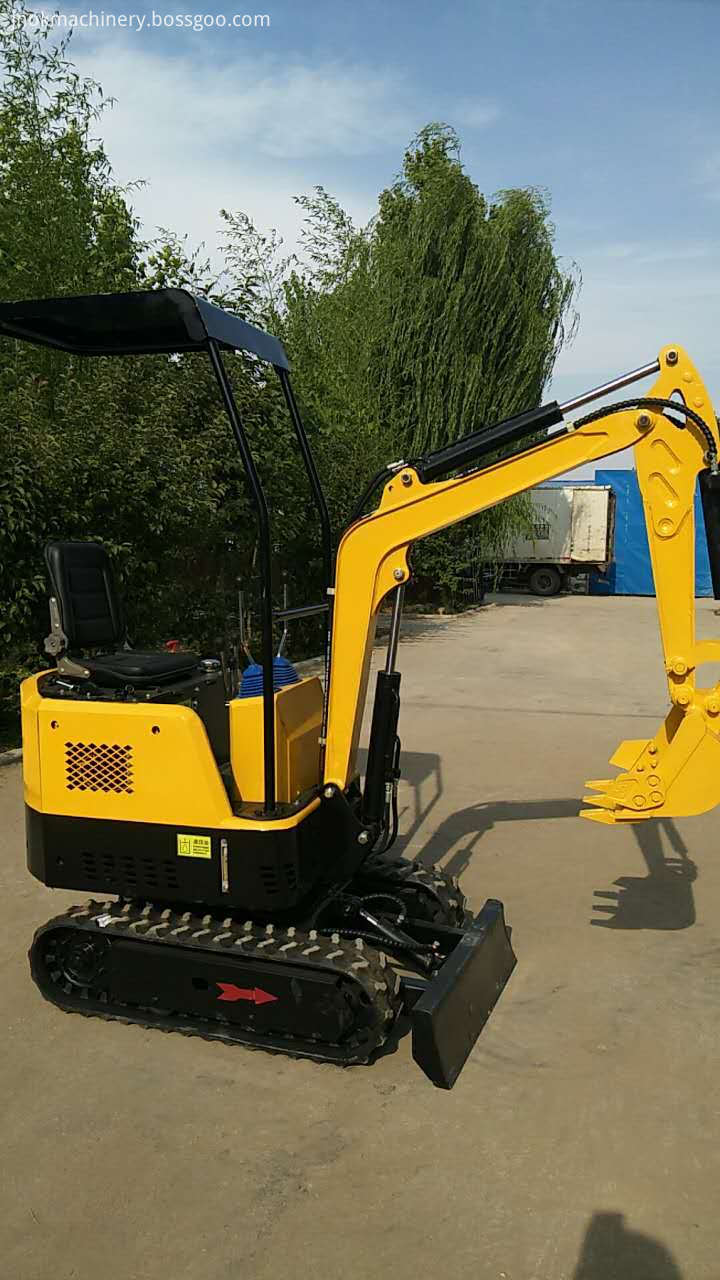 0.8 T 1 T excavator (1)