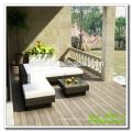 Audu Florida Patio Outdoor Garden Wicker Rattan Furniture