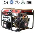 Générateur diesel refroidi à l'air stable (SH8Z)