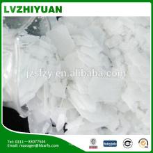 Hidróxido de sódio do produto comestível 99% CS115T