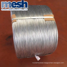 Multifunctional hot sales 14 gauge galvanized wire with CE certificate