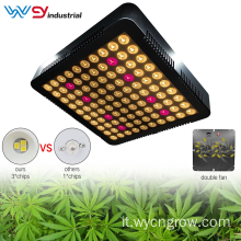 Grow LED a triplo chip a spettro completo da 1000 W.