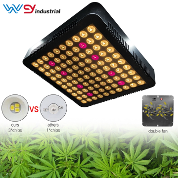 5 anos de garantia CE planta led Grow Light