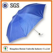 Neueste Fabrik Großhandel Sonnenschirm Print Logo faltbarer Regenschirm mit logo