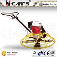 Machine de construction certifiée Power Throw (HR-S100H)