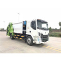 Compressed Type Mini Garbage Truck for sale