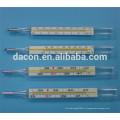 Клинические термометры перорального применения