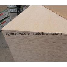 Precio de chapa impermeable de madera contrachapada