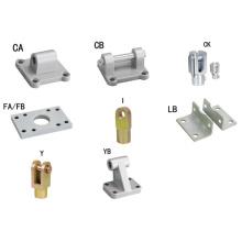 SI Standard Cylinder Accessories
