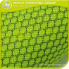 Tissu en maille de polyester de première classe pour oreiller YH-KF1321-22E