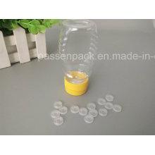 Silikon-Ventil für Plastik-Squeeze-Flasche Flip Cap (PPC-SCV-16)