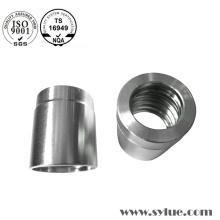 Talleres mecánicos para todo tipo de piezas estándar y no estándar
