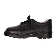 Melhor venda a preços baixos de couro ativo feito na China luz sapatos de segurança