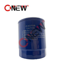 Low Price Top Quality Oil Filter From China Supplier