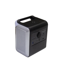 Hot Selling 300W Pure Sine Wave Power Inverter Solar Power System Home With 50Ah Lithium Battery
