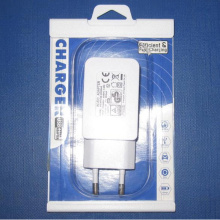 Blister Chargeur USB 1A 2A 3A