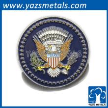 Chaqueta de la insignia del presidente de los EE.