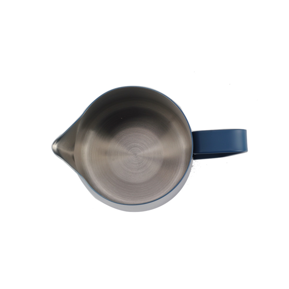 Satin Finishing Milk Frother Pitcher