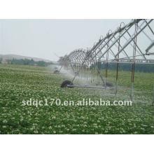 Sistema de irrigación central Pivot
