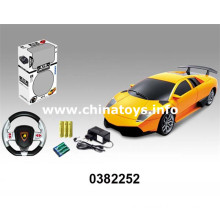 1: 24 4-CH Remote Control Car RC Car Toys (0382252)
