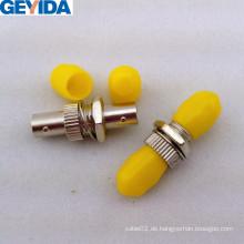 Metall-DIN-Adapter - Lichtwellenleiter-Adapter