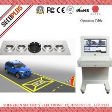 UVSS UVIS SPV3300 Under Vehicle Surveillance Scanning System