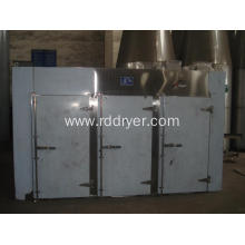 Food Product Hot Air Circulating Drying Oven