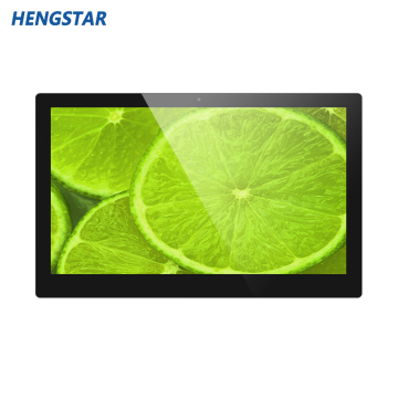 Monitor de Tablet PC Android Full HD de 15,6 pulgadas