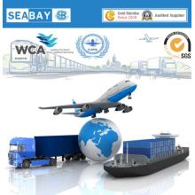 Serviço de Porta a Porta para o Mar de Singapura Frete / Frete Marítimo / Frete Aéreo / Serviço de Transporte