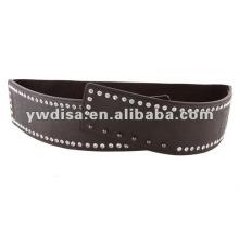Moda Senhoras Wide Elastic Belt