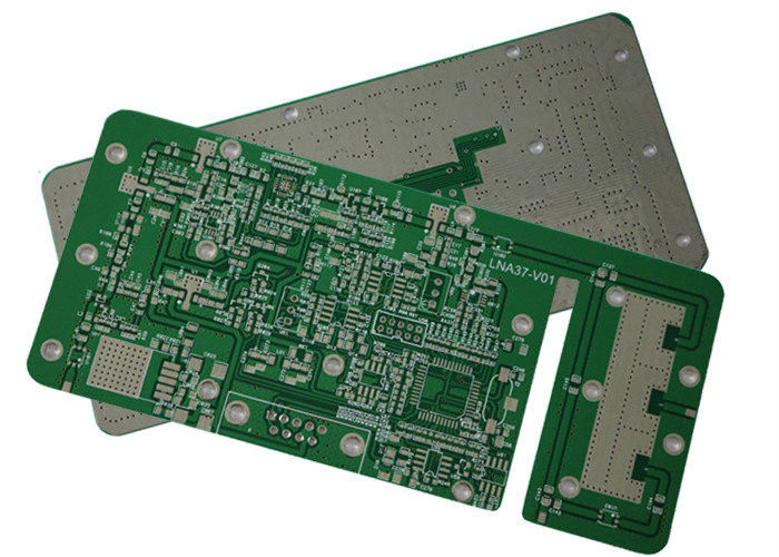 High Frequency PCB Rogers PCB Board