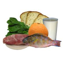 (Vitamina B12) -Mejorar la desnutrición Vitamina B12