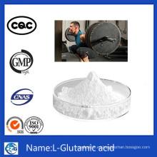 Ácido L-Glutamico Ácido L-Glutamico