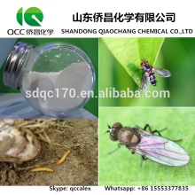 High quality Agrochemical/Insecticide Cyromazine 98%TC 75%WP 70%WP 50%SP 20%SP 10%SC CAS 66215-27-8