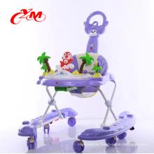 Good quality 2 in 1 baby walker /round baby walker with best price /children walker