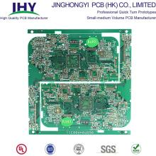 Heavy Copper Fr4 94V0 Multilayer Enig HDI PCB Boards Fabrication