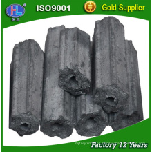 Madera dura, aserrín, carbón de bambú carbón de barbacoa para barbacoa