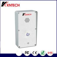 ИС-Телефон двери IP-доступа управления чрезвычайных Телефон Внутренной связи Knzd-45