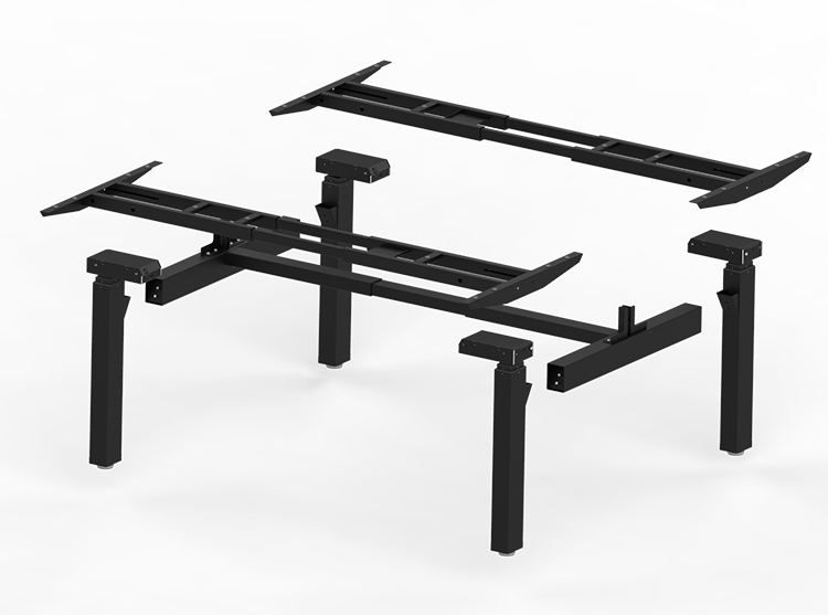 Electric Lifting Tables Adjustable Height Desk