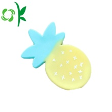 Different Colors Silicone Small Pocket voor Coin Bag