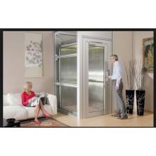 Aksen Home Elevator Villa Elevator Mrl H-J020