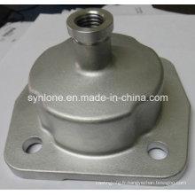 Moulage de précision d'OEM d'acier inoxydable adapté aux besoins du client