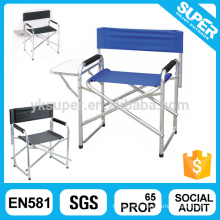 Solid aluminum folding director chair with cheap price