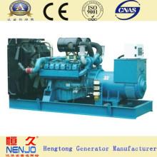 Generadores diésel de 96KW Daewoo D1146T fabrica