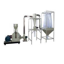 Высокое качество пластиковых ПВХ-фрезерный станок для Экструзионной линии