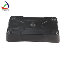 thick vacuum forming plastic instrument shell