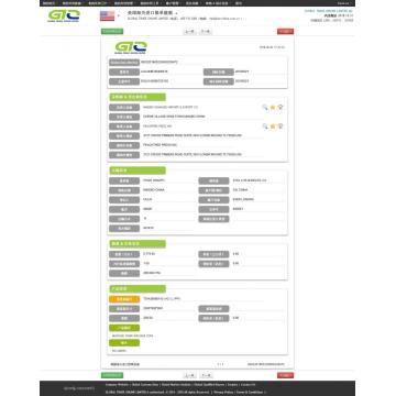 Massage Chair USA Import Customs Data